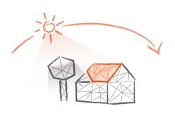 solarpotenzialkataster kreis coesfeld. Black Bedroom Furniture Sets. Home Design Ideas
